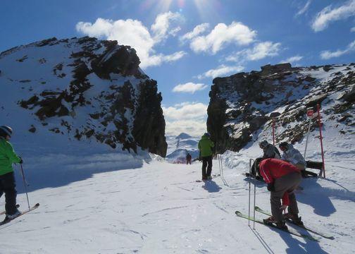 Apertura de Cerro Castor: conversando con Juan Carlos Bégué