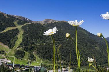 Grandvalira aflojará la inversión para la próxima temporada de esquí