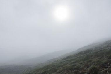 Rutas de montaña en estaciones de esquí