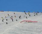 Vuelven los Concursos de Nevasport-Chile