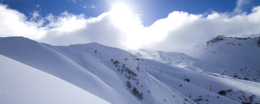 Foto de Nevados de Chillán