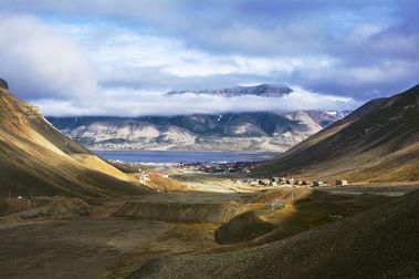 5 días en el Círculo Polar Artico
