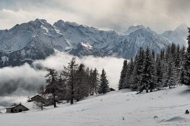 Cervinia adelanta una semana su temporada de esquí