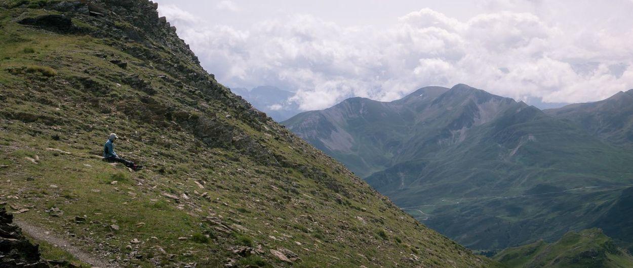 Vuelta a la Val d'Aran 10 meses después
