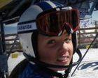 La española Andrea Rey representará a Bolivia en Garmisch-2011