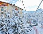 Temporada de esqui começa dia 23 de Junho em Nevados de Chillán