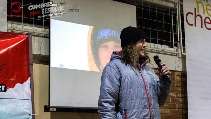 Última fecha del exitoso festival de montaña nómade Cumbres