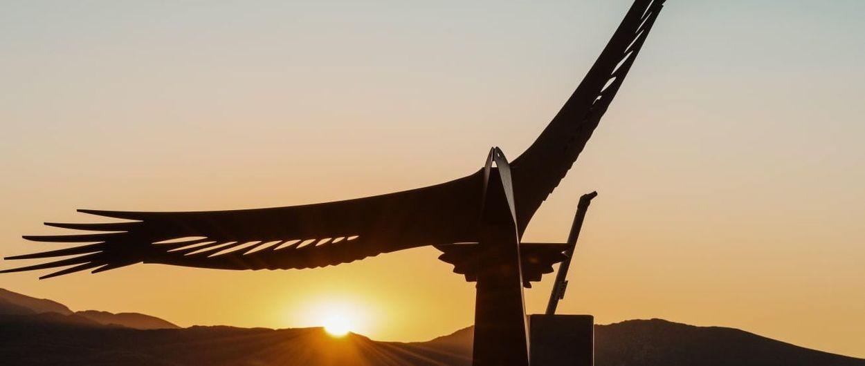 Una delegación de Andorra 2027 se reúne con la FIS en Vilamoura (Portugal)