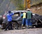 Dos fallecidos en las obras del nuevo telecabina de Artouste