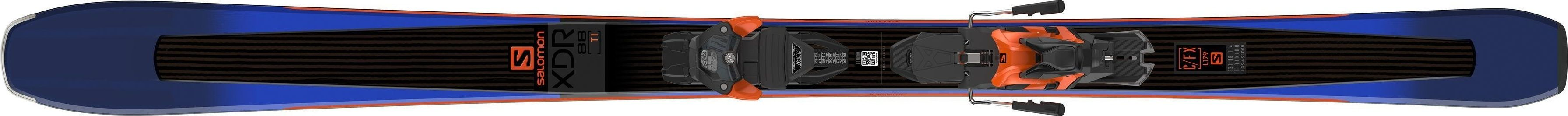 XDR 88 TI