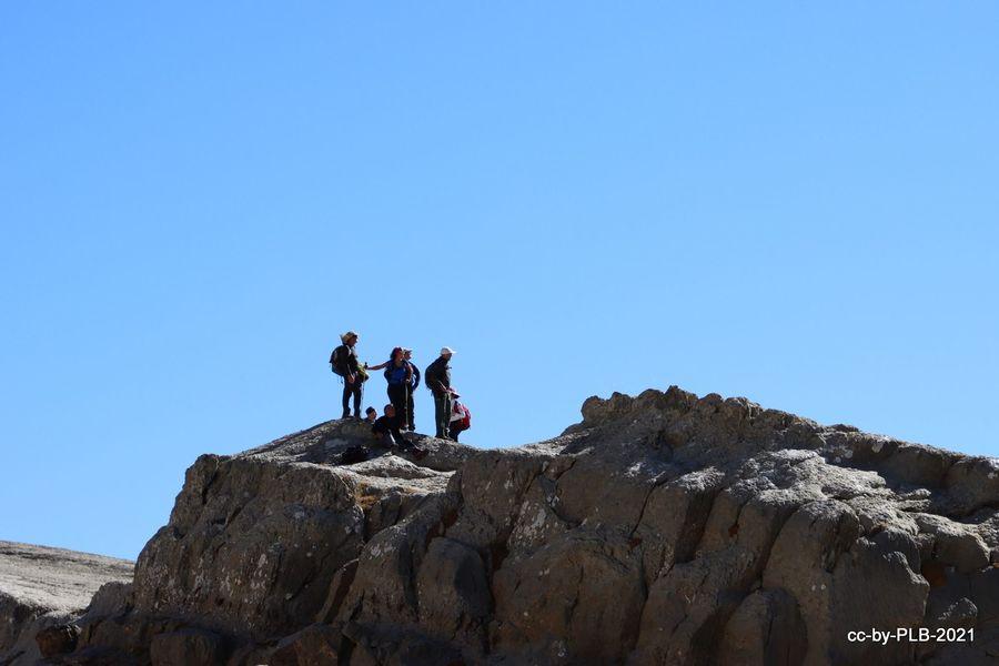 Balcón de Pineta e Ibón de Marboré