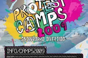 Protest Camps