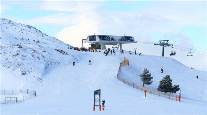 La Molina Estación De Esquí Nevasport Com