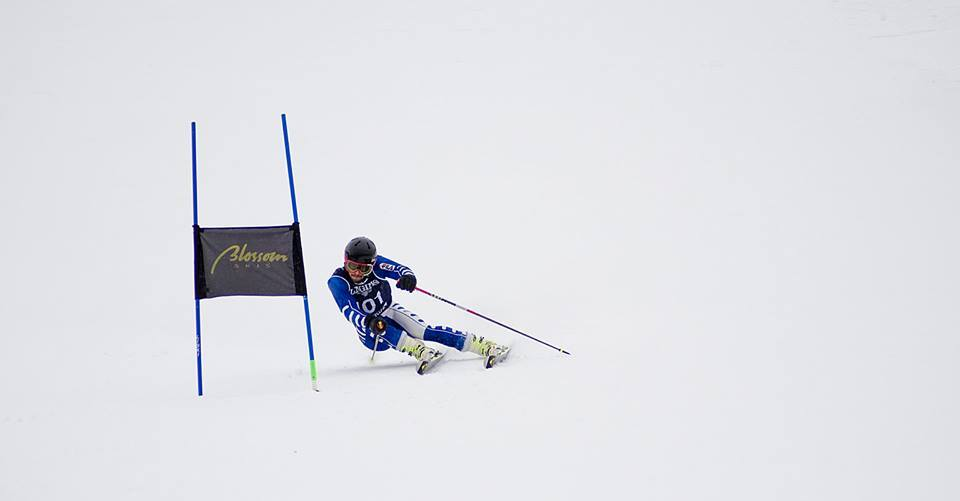 Colección Blossom Skis 2016/2017 - WORLD CUP RACING