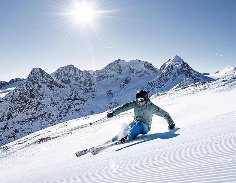 Colección Blossom Skis 2016/2017 - ALL MOUNTAIN
