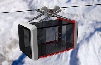 Estrella de las Nieves: un teleférico para unir Sierra Nevada a Granada