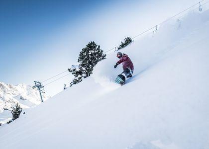 Mantenimiento de esquís y tablas de snow: Listos en 15 minutos