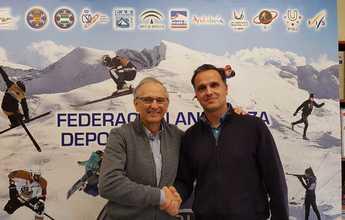 Carlos Santandreu es el nuevo Presidente de la FADI