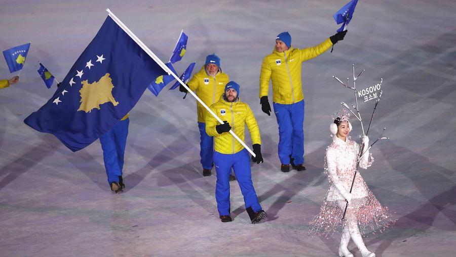 Federación de Kosovo