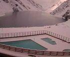 Sorpresivas nevadas en centros de ski