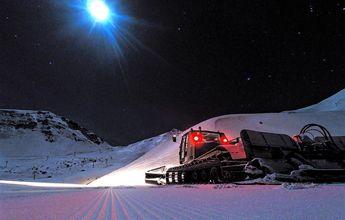 Boí Taull continuará fuera de la red de estaciones de esquí de FGC