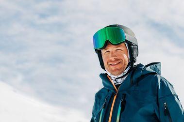Bode Miller se une a Crosson Ski como Director de Innovación