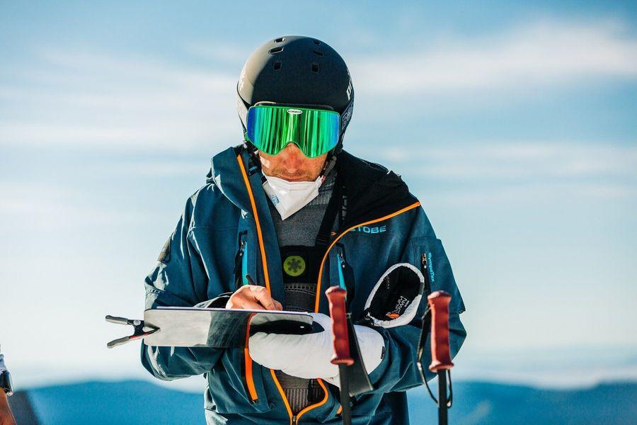 Bode Miller Crosson Skis