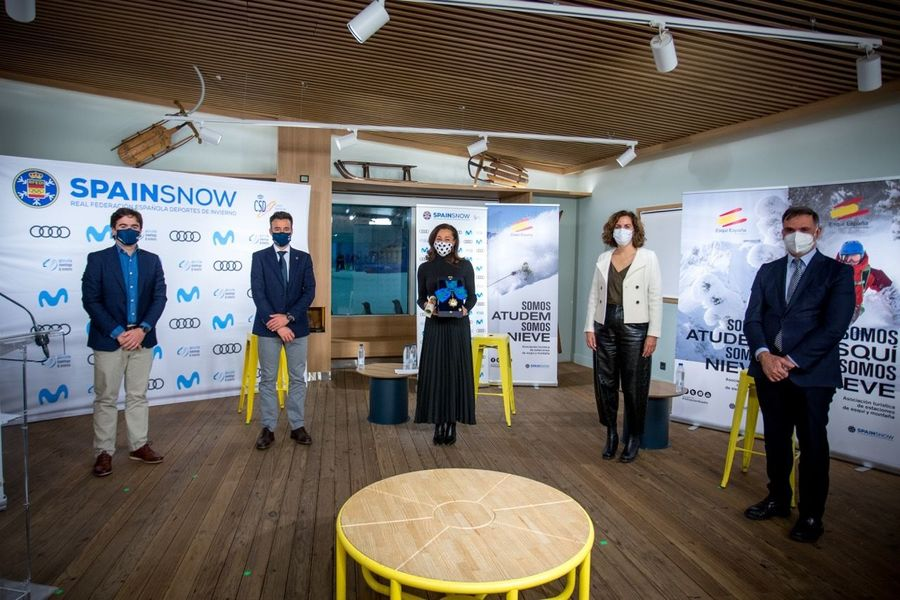 Gala Premios de la Nieve 2020
