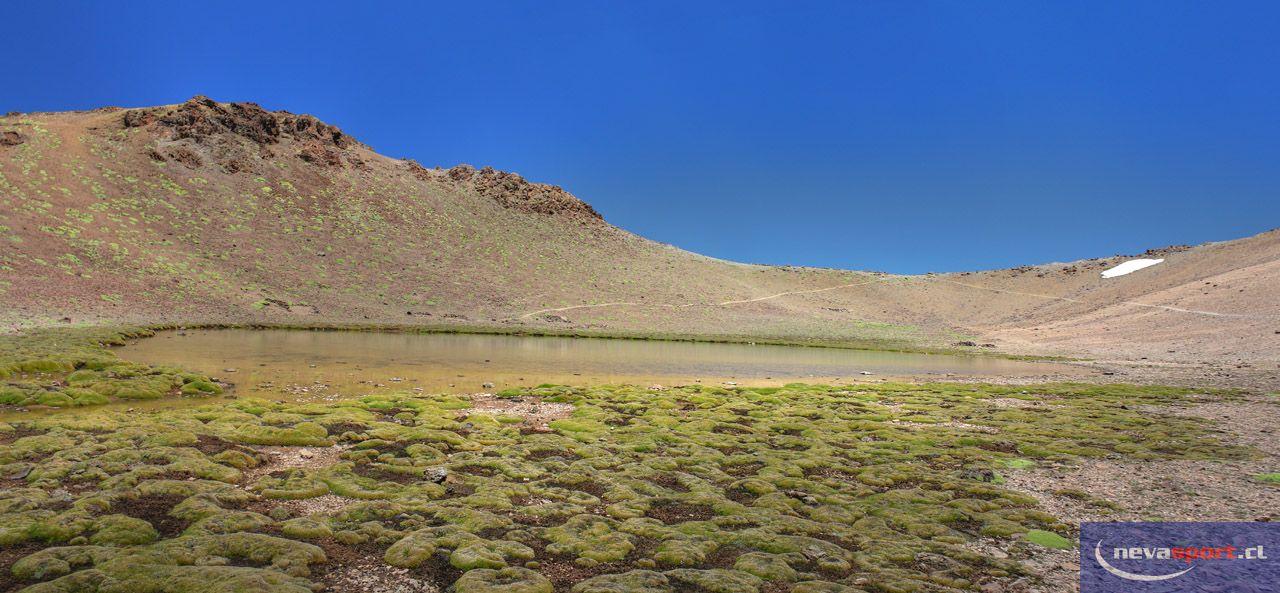 Laguna Piuquenes