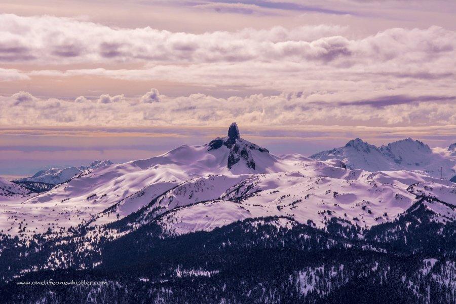 Whistler - Blackcomb,