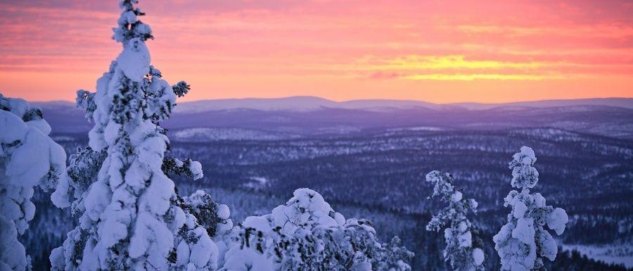 Laponia te espera por Navidad