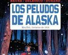 Los peludos de Alaska