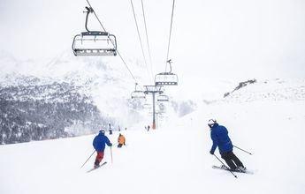 Grandvalira recibe más de 73.000 esquiadores durante el Puente