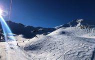 Pirineo Sur 1 - 0 Pirineo Norte