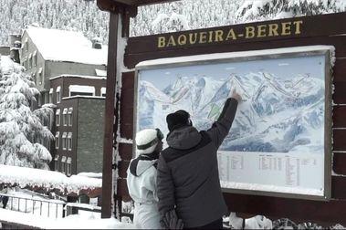 Baqueira Beret facturó 43,2 millones de euros la pasada temporada