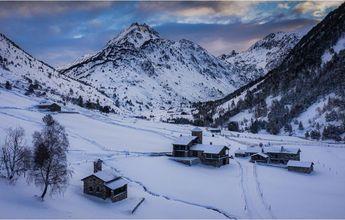 Andorra abrirá sus estaciones de esquí el día 3 de enero