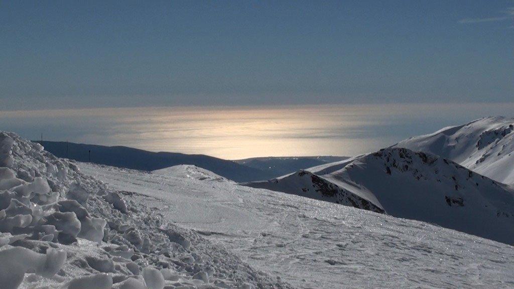 Esquiando junto al mar enero 2011 en sierra nevada reportajes - Apartamentos baratos en sierra nevada ...