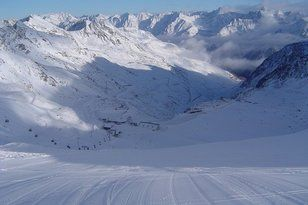 Austria, início de temporada