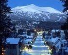 El Lake Tahoe lastra los resultados de Vail Resorts