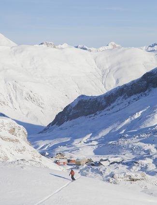 Aragón abre sus siete estaciones de esquí
