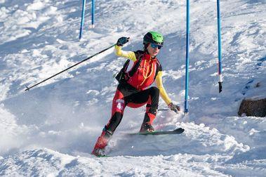 España suma su cuarta medalla olímpica en Lausana 2020