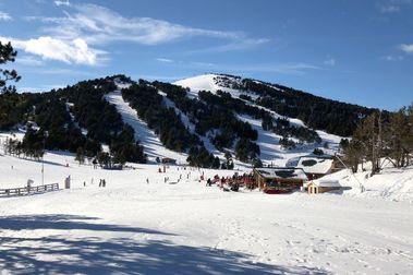 Les Neiges Catalanes agradecen la confianza de los esquiadores