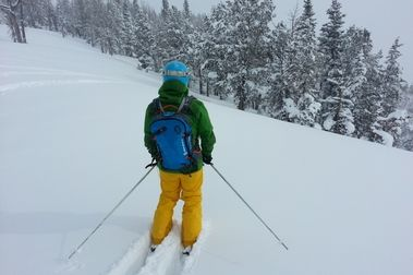 Una semana en la mejor estación de USA, Jackson Hole!
