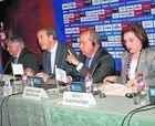 La FISU anima a Granada a organizar unos Juegos Olímpicos