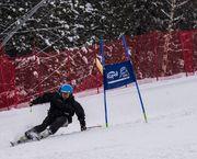 Campeonatos de Cataluña Universitarios de esquí alpino y snowboard
