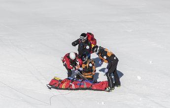 Grandvalira ensaya el 'Helitrollaje' para las Finales de Copa del Mundo de Esquí