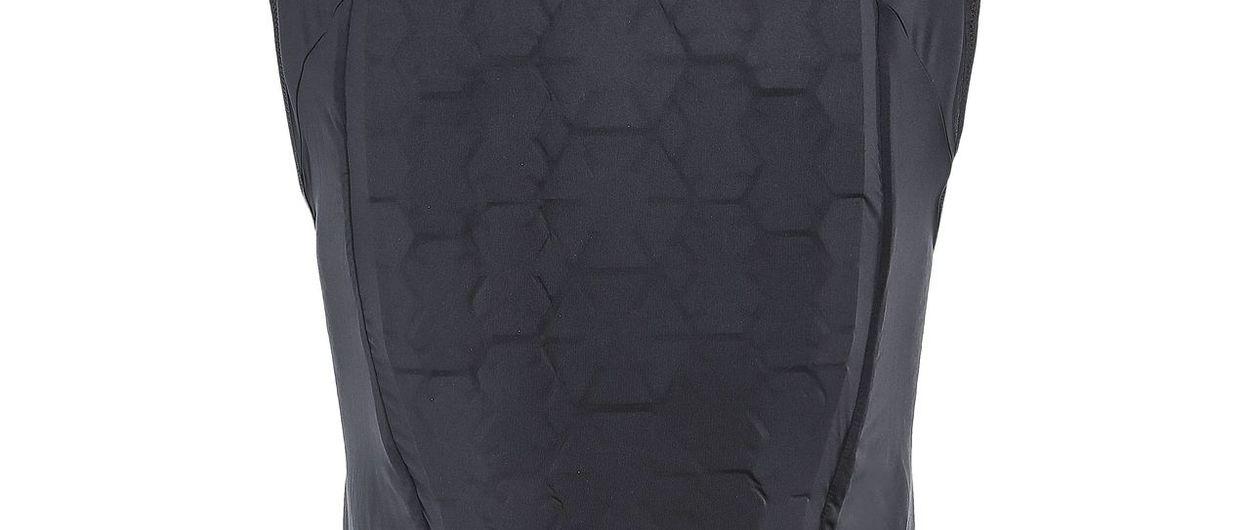 Dainese Flexagon Polartec Vest: el primer baselayer con protector lumbar para deportes de invierno