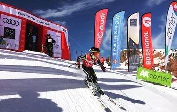 Récord de participación en el XXII Trofeo Pitarroy de Cerler