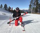 ¿Necesitamos realmente usar esquís de gama alta?