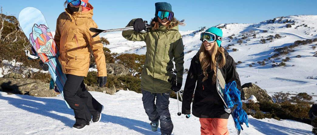 Manual básico para saber cómo elegir tu material de esquí y snowboard